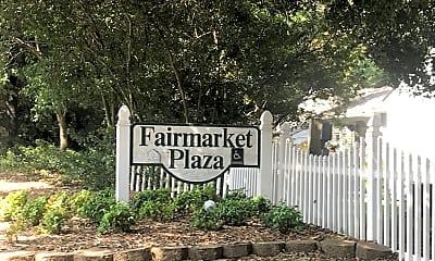 Fairmarket Sq Apt, 1