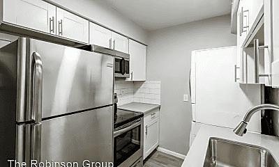 Kitchen, 1224 E Lemon St, 1