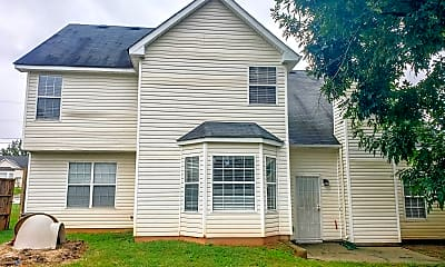 Building, Room for Rent - Lithonia Home, 1