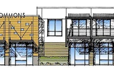 Mesa Commons Apartments, 1
