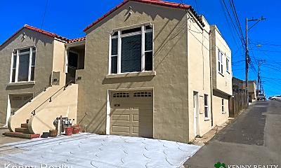 Building, 114 S Magnolia Ave, 1
