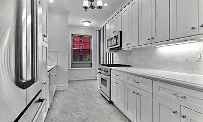 Kitchen, 76 W 86th St, 1