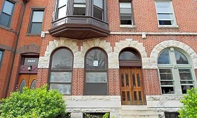 Building, 1708 Linden Ave, 0