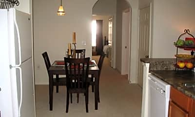 Sweetwater Apartment Homes, 1