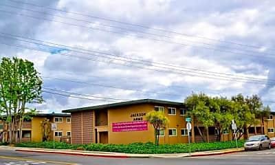 Building, 24545 Amador St, 0