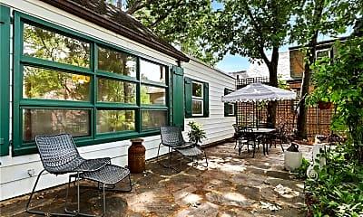 Patio / Deck, 6020 Fieldston Rd, 1