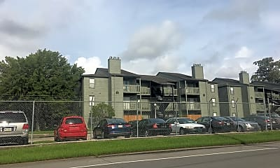 Timber Ridge Apartments, 2