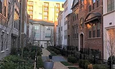 Building, 608 Broadview Terrace NE, 2