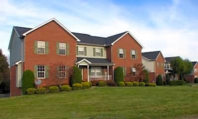 Edgewood Manor Townhomes, 1