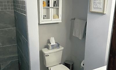 Bathroom, 1 S Pine St, 1