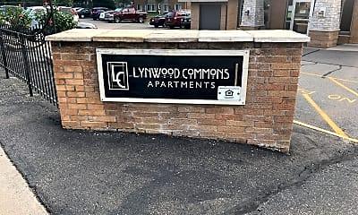 Lynwood Commons, 1