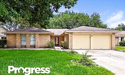 Building, 3462 Garden Grove Dr, 0