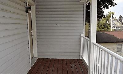 Patio / Deck, 4004 Belvieu Ave, 2