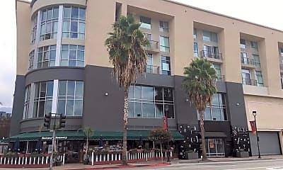 Building, 250 N. 1st St. #331, 0