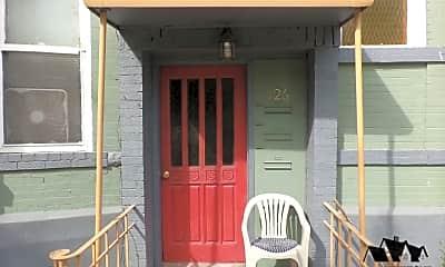 Patio / Deck, 126 E Grant Ave, 1