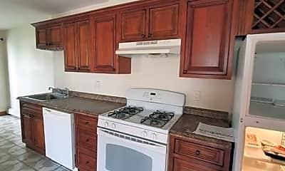 Kitchen, 93 Glen St, 1