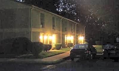 Nye Park Apartments, 2