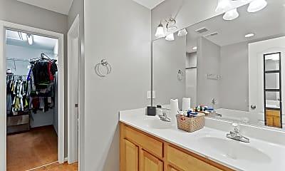 Bathroom, 7007 Darby Ct, 2