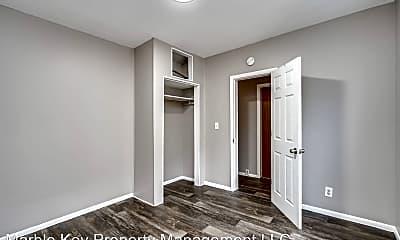 Bedroom, 1023 State St, 2