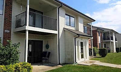 Hickory Knoll Apartments, 0