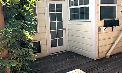 Patio / Deck, 214 Corbett Ave, 2
