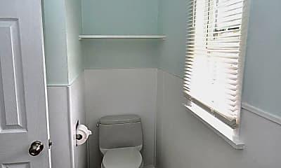 Bathroom, 268 Wilkes St 9, 2