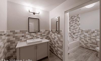 Bathroom, 200 Esten Ave, 2