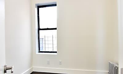 Bedroom, 100 W 143rd St 20, 2