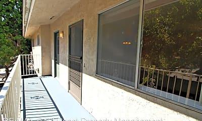 Patio / Deck, 2576 Rudder Ave, 1
