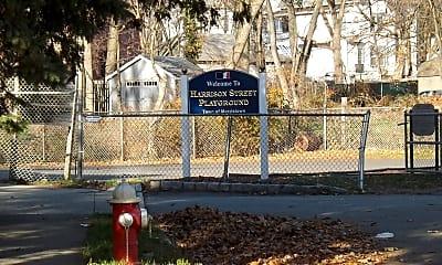 Community Signage, 54 Harrison St 2, 2