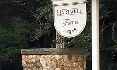 Hartwell Farms Condominiums (75 Units), 1