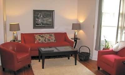 Living Room, 139 Phila St, 1
