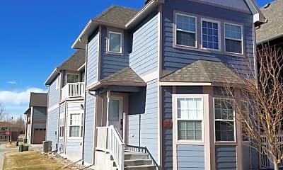 Building, 4006 Cobblestone Ct, 1