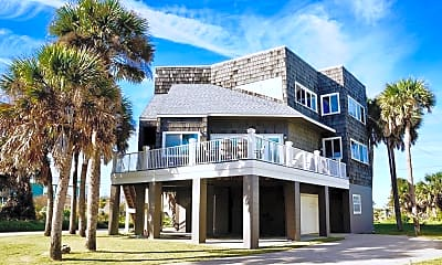 Building, 53 Ocean St, 1
