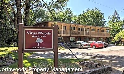 Community Signage, 3878 Vitus Ln, 0