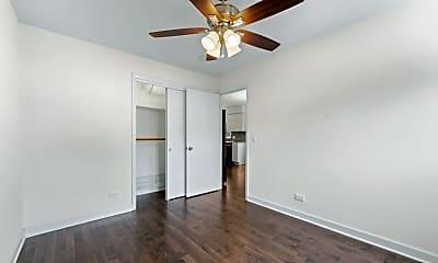 Bedroom, 5043 W Cornelia Ave 1, 2