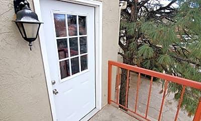 Patio / Deck, 1237 Menaul Blvd NW, 2