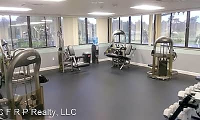 Fitness Weight Room, 3672 Southpointe Dr, 2