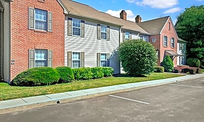 Building, Exton Crossing Apartment Homes, 2