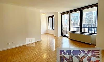 Living Room, 150 E 57th St, 0