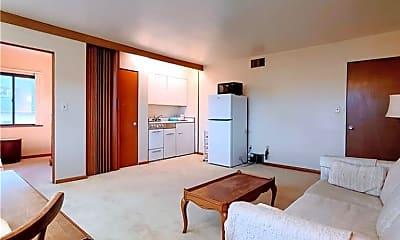 Living Room, 157 Porter St NE 1, 1