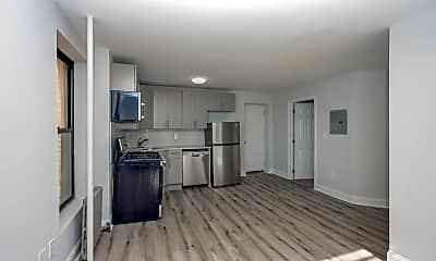 Kitchen, 269 Varick St 3C, 1