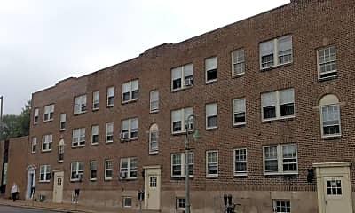 Building, 73 Rittenhouse Pl, 0
