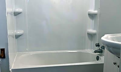Bathroom, 818 3rd Ave, 2