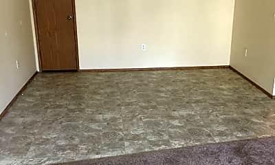 Bedroom, 886 Harlow Rd, 1
