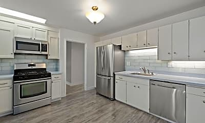 Kitchen, 971 Wyandotte Ave, 1