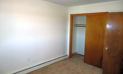 Bedroom, 91 Leffingwell Rd, 1