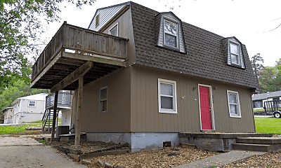 Building, 3748 N Prospect St, 0