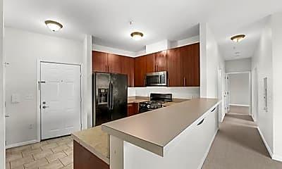 Kitchen, 845 Newark Ave 4A, 1
