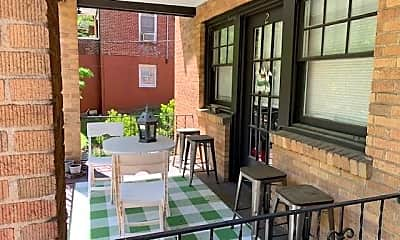 Patio / Deck, 1420 33rd St S, 2